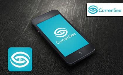 zubidesigner tarafından Design a Logo for App için no 105
