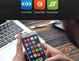 Nro 45 kilpailuun Design a Logo for App käyttäjältä jonAtom008