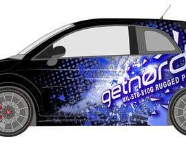 shaporandrei tarafından Design (improve) car livery için no 15