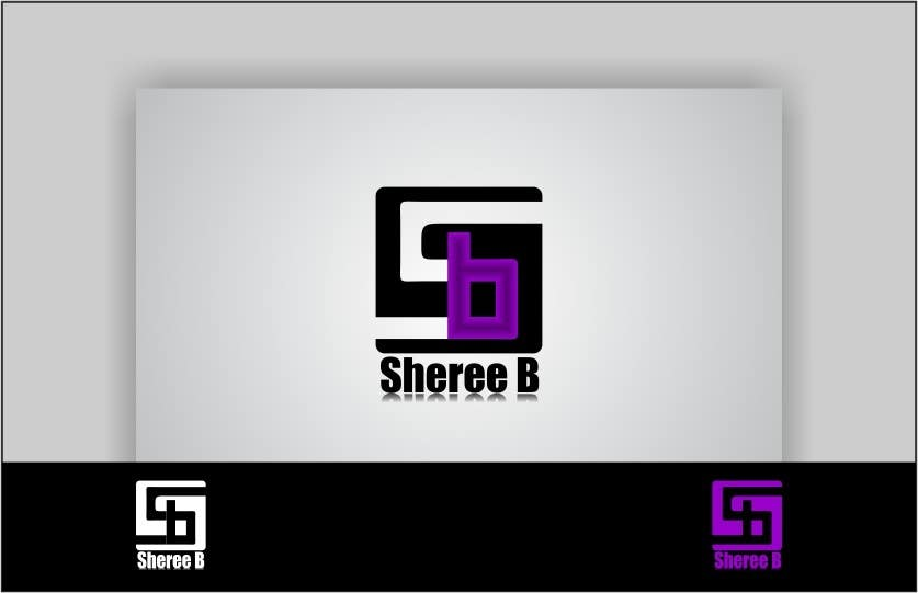 Конкурсная заявка №251 для Logo Design for Sheree B Product Design