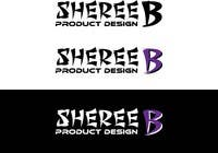 Graphic Design Конкурсная работа №14 для Logo Design for Sheree B Product Design