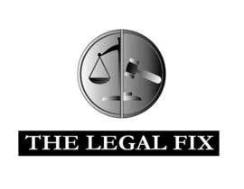 Nro 37 kilpailuun Design a Logo LEGAL WEBSITE käyttäjältä gustavo225