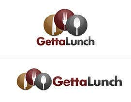 #18 for Design a Logo for GettaLunch! by zswnetworks