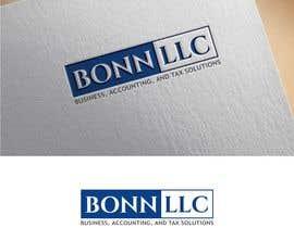 designerfiroz95 tarafından Bonn LLC logo design için no 42