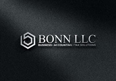 aliciavector tarafından Bonn LLC logo design için no 50