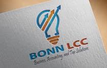 Graphic Design Entri Peraduan #3 for Bonn LLC logo design