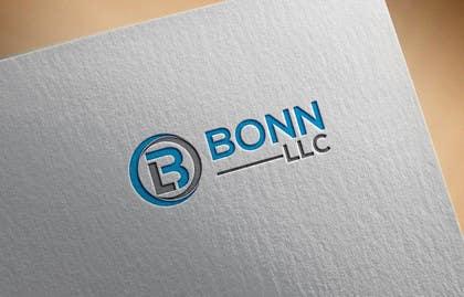 pavelsjr tarafından Bonn LLC logo design için no 14