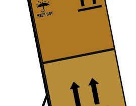 Nro 18 kilpailuun Design a Restock Icon käyttäjältä M4R1US