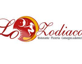 #74 for Logo re-design and street sign for an Italian restaurant and pizzeria af kcsoftware