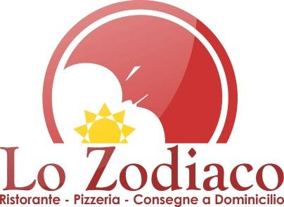 #13 for Logo re-design and street sign for an Italian restaurant and pizzeria by graficity