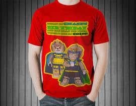 BellaMontenegro tarafından Custom T shirt design -- 4 için no 23