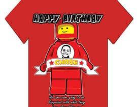 aparajita3009 tarafından Custom T shirt design -- 4 için no 27