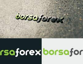 #2 for Design a Logo for Forex/stock market webstite af m2ny