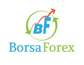 #63 untuk Design a Logo for Forex/stock market webstite oleh bSATISFIED