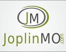 nº 150 pour Design a Logo for JoplinMO.com par TATHAE