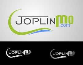 #189 untuk Design a Logo for JoplinMO.com oleh skippadouza