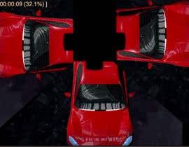 Nro 34 kilpailuun Realfiction 3D animated Hologram käyttäjältä thurmanuma