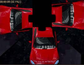 thurmanuma tarafından Realfiction 3D animated Hologram için no 34