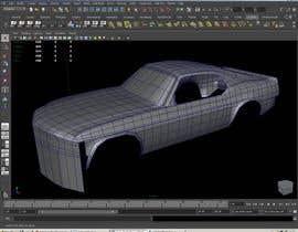 Nro 2 kilpailuun Realfiction 3D animated Hologram käyttäjältä Satria712