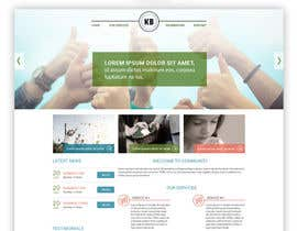cntgroup tarafından Build and design a Website için no 8