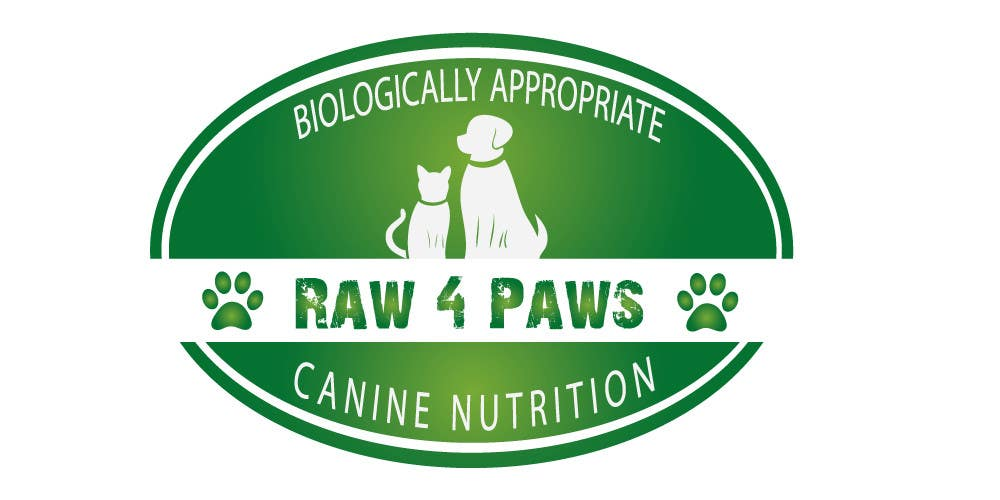 #41 for Develop a Corporate Identity for Raw Pet Food Company by ccet26