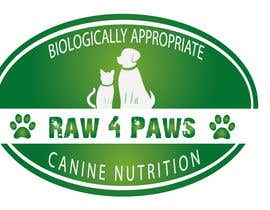 #41 untuk Develop a Corporate Identity for Raw Pet Food Company oleh ccet26