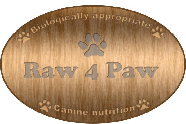 #32 for Develop a Corporate Identity for Raw Pet Food Company by andreeagh90