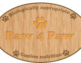 #35 untuk Develop a Corporate Identity for Raw Pet Food Company oleh andreeagh90