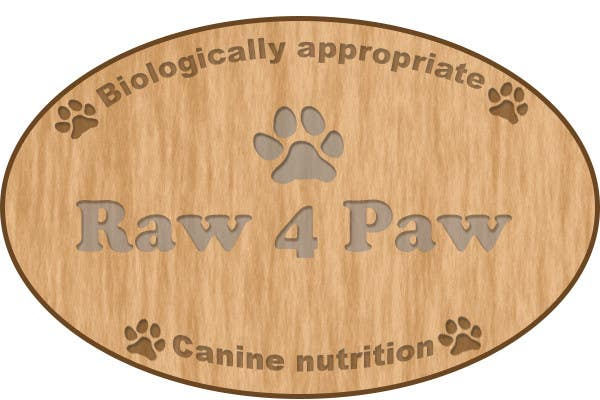 #36 for Develop a Corporate Identity for Raw Pet Food Company by andreeagh90