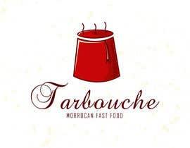 madhyastudio tarafından Design a Logo for a Fast food store named tarbouche için no 76