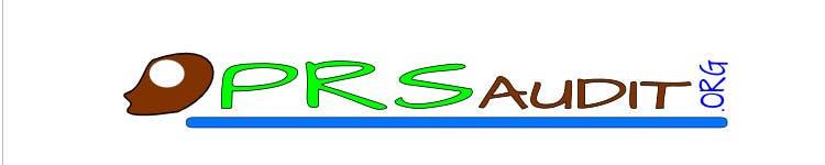 Inscrição nº 309 do Concurso para Design a Logo for PRSaudit.org