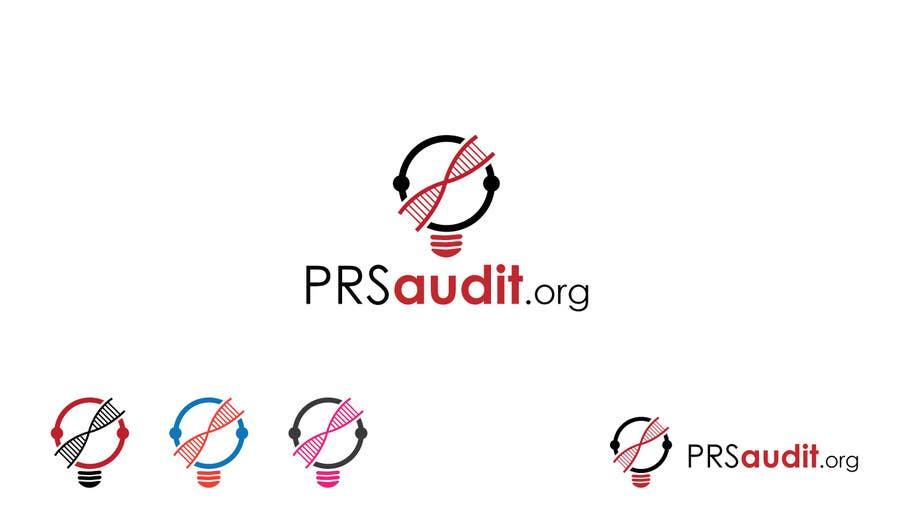 Inscrição nº 232 do Concurso para Design a Logo for PRSaudit.org