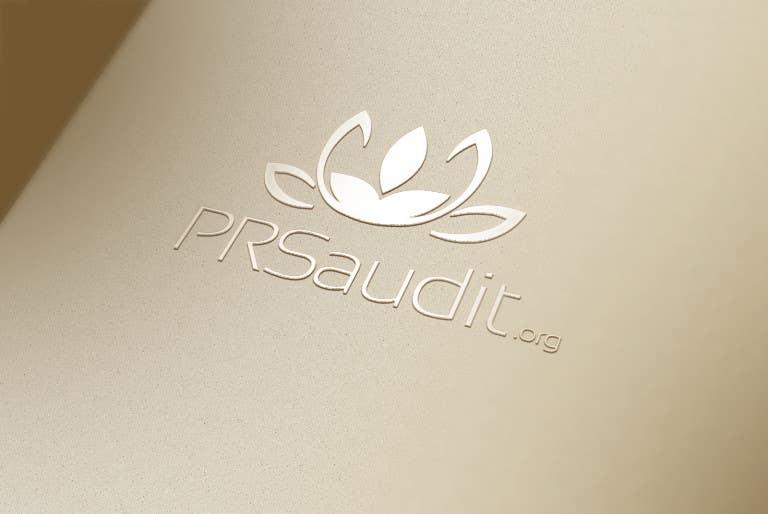 Inscrição nº 87 do Concurso para Design a Logo for PRSaudit.org