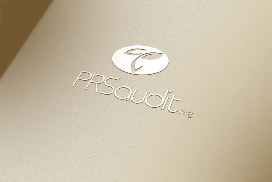 Inscrição nº 90 do Concurso para Design a Logo for PRSaudit.org