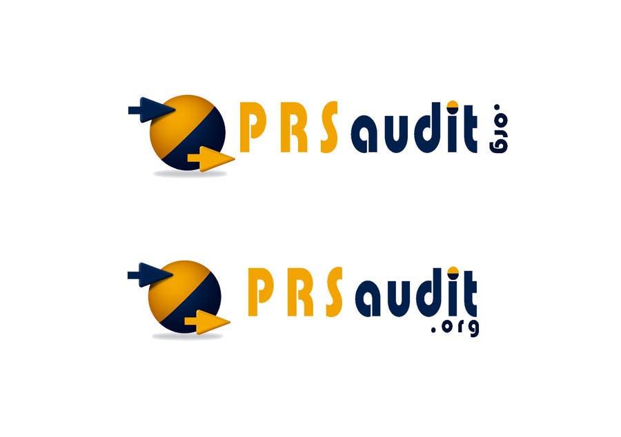 Inscrição nº 224 do Concurso para Design a Logo for PRSaudit.org