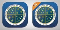 Graphic Design Entri Peraduan #39 for Design two ios7 app icons