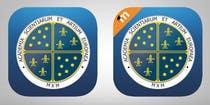 Graphic Design Entri Peraduan #40 for Design two ios7 app icons