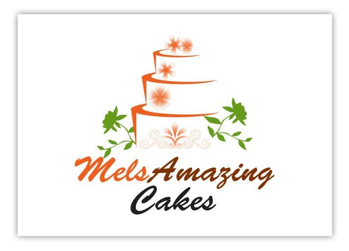 Inscrição nº                                         60                                      do Concurso para                                         Wordpress Theme Design for Melanies Amazing Cakes