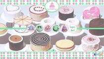 Graphic Design Contest Entry #20 for Wordpress Theme Design for Melanies Amazing Cakes