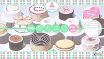 Graphic Design Contest Entry #22 for Wordpress Theme Design for Melanies Amazing Cakes