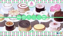 Graphic Design Contest Entry #33 for Wordpress Theme Design for Melanies Amazing Cakes