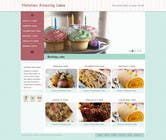 Graphic Design Contest Entry #27 for Wordpress Theme Design for Melanies Amazing Cakes