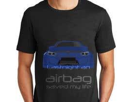 LeimarBolivar tarafından Airbag shirt için no 3