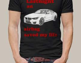 luutrongtin89 tarafından Airbag shirt için no 4
