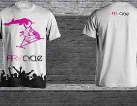 Nro 8 kilpailuun FirmCycle T-shirt design käyttäjältä ioananca2006