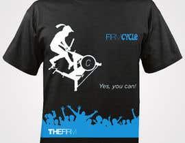 klimbachiya tarafından FirmCycle T-shirt design için no 1