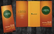 Graphic Design Contest Entry #17 for Stationery Design for First taste Coffee