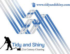 #30 for Design a Flyer for Tidy and Shiny Cleaning af designerdesk26