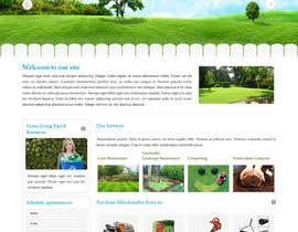 nº 31 pour Web Designer par usaart