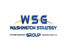 Nro 96 kilpailuun Design a Logo for WSG käyttäjältä hezbul